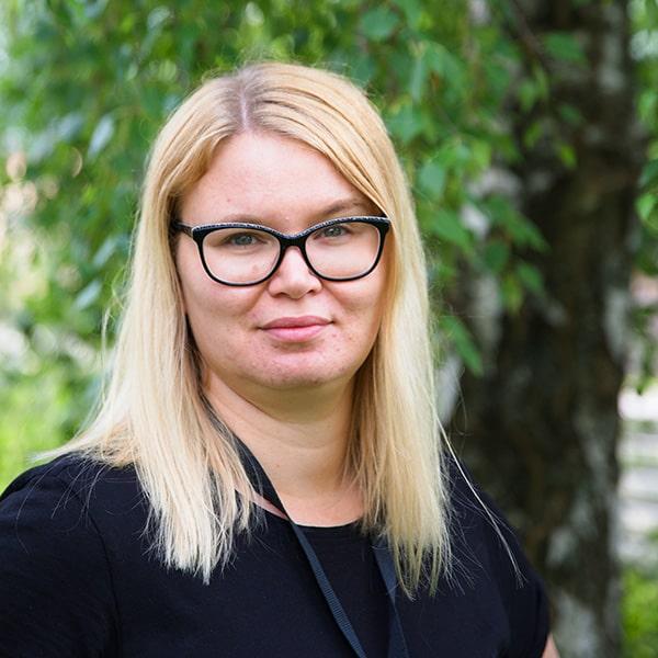 Kati Halmet